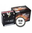 JP MOTO YTX20CH-BS 18Ah 220A 12V L+