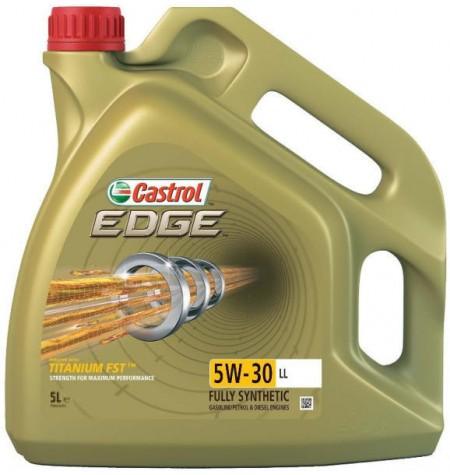 Castrol EDGE 5W30 1л.